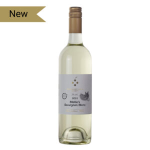 2021 Mollie's Sauvignon Blanc